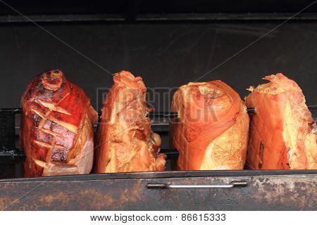 Pig Pork Meat