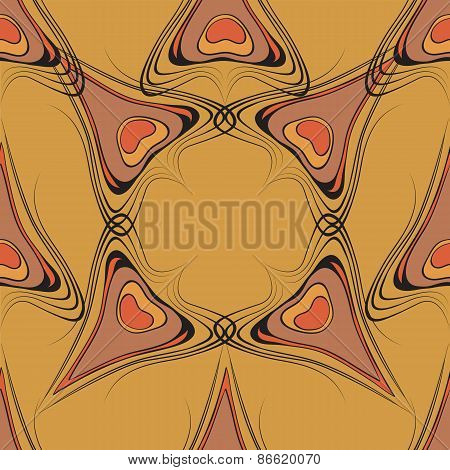 seamless pattern vector illustration