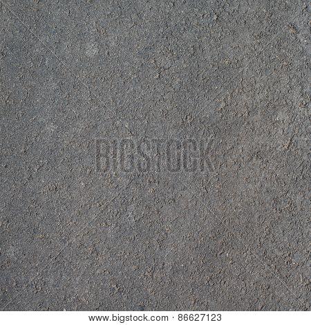 Photo of dark asphalted surface background