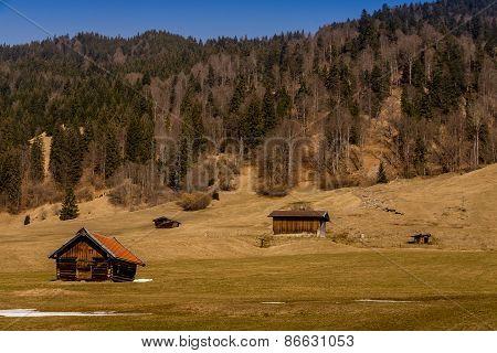 Kruen, Bavaria, Germany