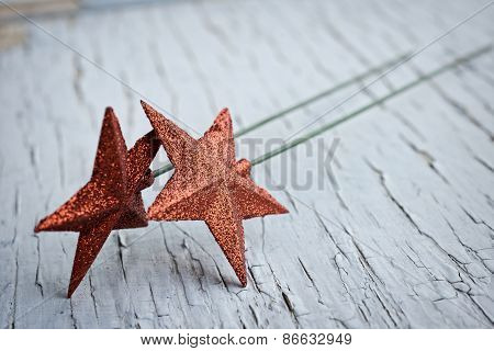 Star Decorations