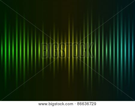 Abstract vertical light strokes background.