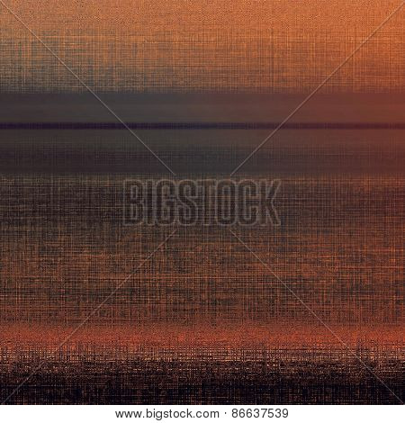 Grunge texture, may be used as retro-style background. With different color patterns: brown; gray; black