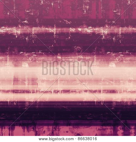 Grunge background or texture for your design. With different color patterns: purple (violet); pink