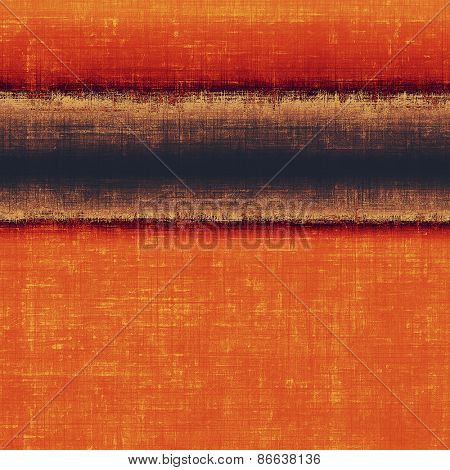 Grunge old texture as abstract background. With different color patterns: yellow (beige); brown; purple (violet); red (orange)