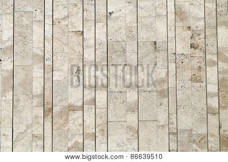 Background Light Stone Wall
