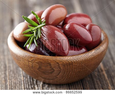Calamata olive