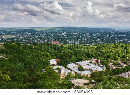 View On Resort Pyatigorsk