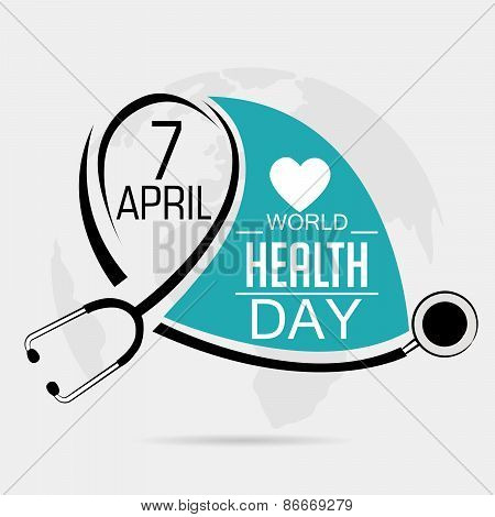World Health Day.