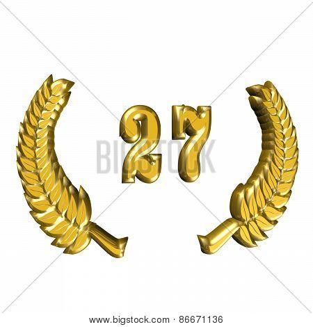 27 Jubilee