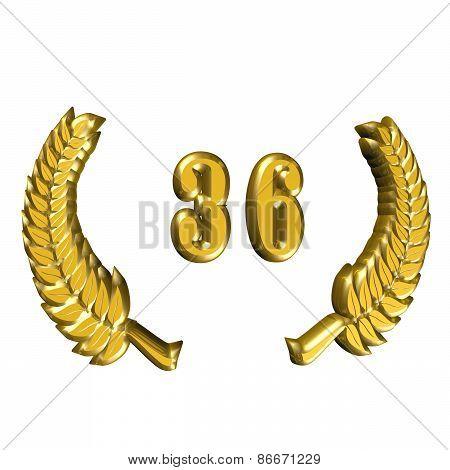 36 Jubilee