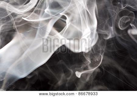 Artist Smoke
