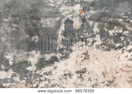 Vintage Weathered Wall