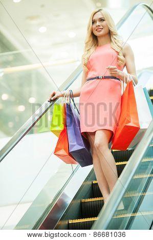 Shopping Spree.