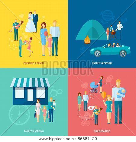 Family Concept Set