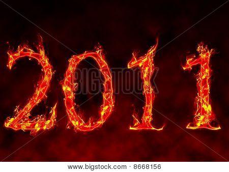 Hot 2011
