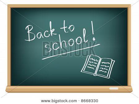 Board Back To School