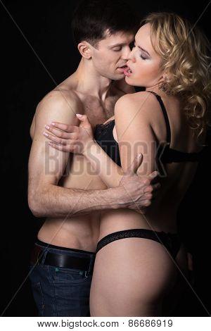 Sensual Pleasure
