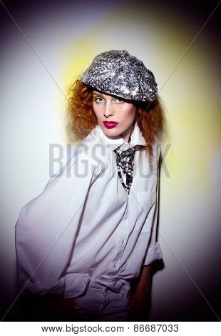 Glitter Fashion