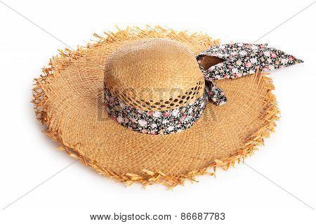 Summer Hat.