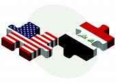 stock photo of iraq  - Vector Image  - JPG