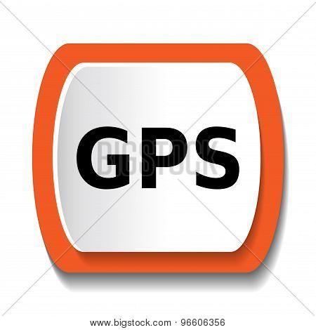 gps web icon