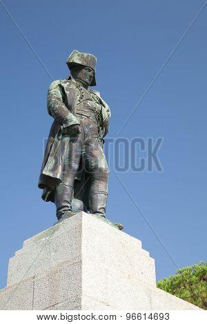 Statue Of Napoleon Bonaparte, Ajaccio