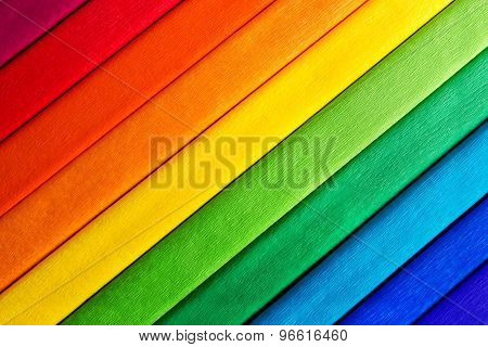 Abstract Colorful Multicolor Background