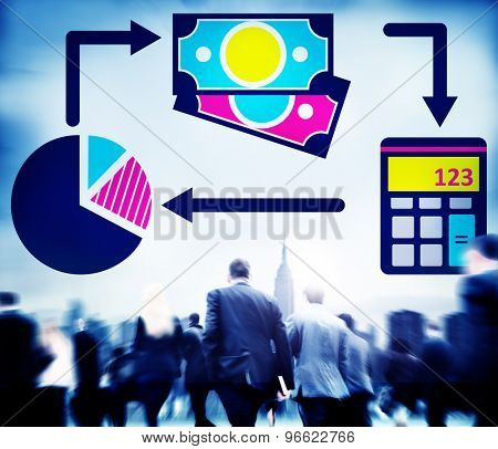 Finance Analysis Management Accounting Concept