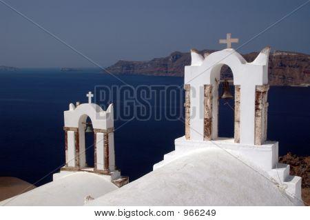 Incredible Santorini