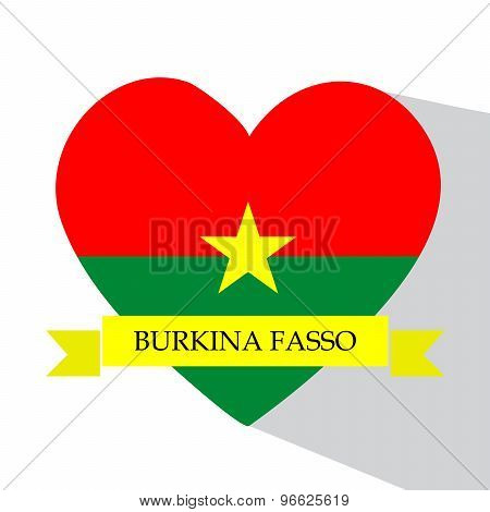 Burkina Faso Independence Day