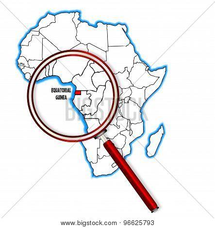 Equatorial Guinea Under A Magnifying Glass