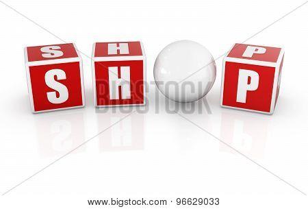 Shop Block