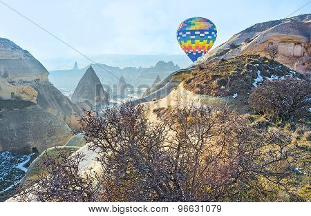 The Rising Balloon