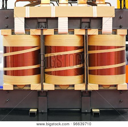 Electric Transformer