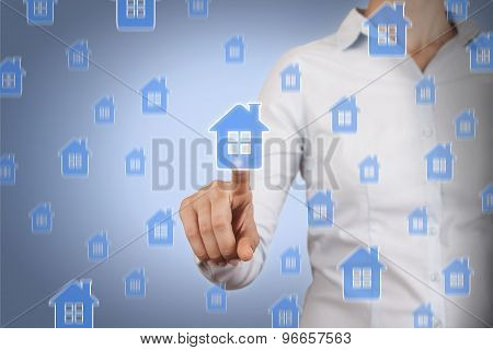 Touching House Insurance
