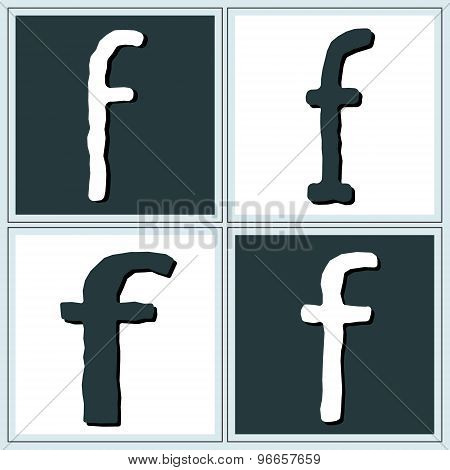 Letterf