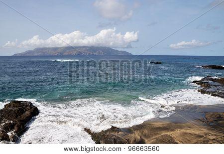 Djeu And Sister Island Brava