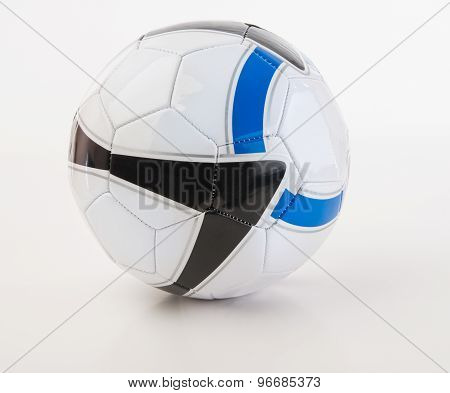 Fancy Soccer Ball