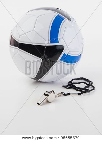 Soccer Referee Whistle