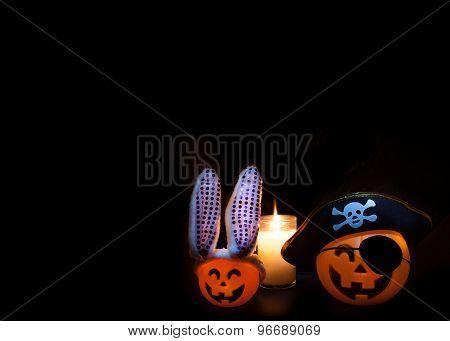Halloweening