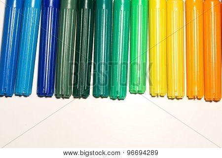 Felt Tip Pens