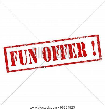 Fun Offer
