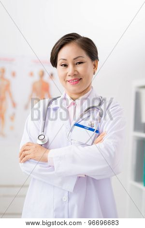 Vietnamese general practitioner