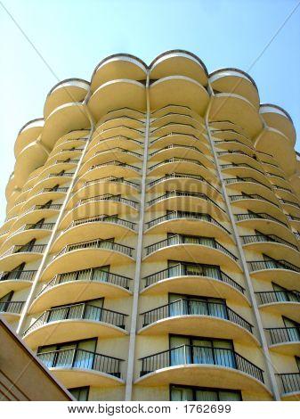 Circular Hotel