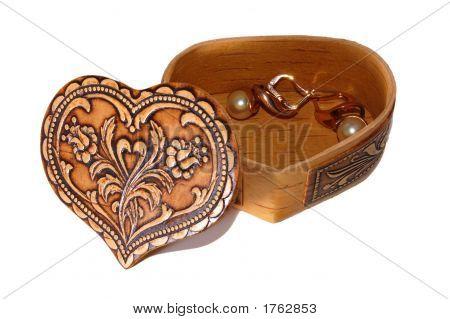 Open Casket Heart