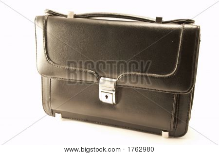 Black Small Suitcase 1