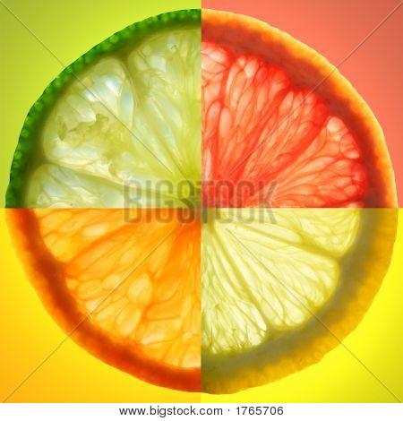 Citrus Essence