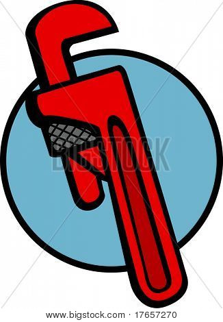 stilson or pipe wrench