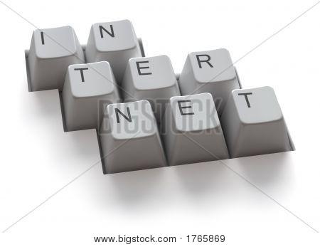 Internet Keyboard